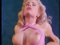 Blonde babe interracial anal fuck with big black cock