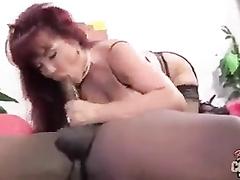 Mature latina cuckold porn with Sexy Vanessa